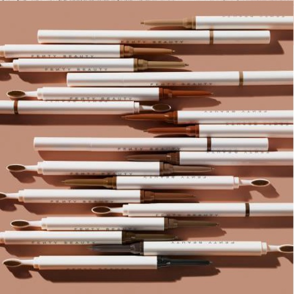 Fenty Beauty Other - BRAND NEW FENTY BROW MVP IN 9 SHADES